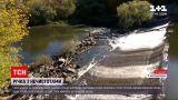 Новини України: на житомирській каналізаційній станції сталася п`ята за два місяці аварія
