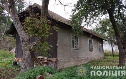 Во Львовской области 22-летний парень зарубил топором гостя из Мукачево: фото