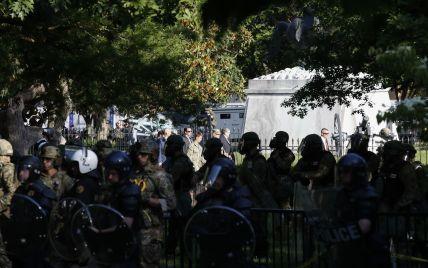 В Вашингтон на инаугурацию Байдена прибудут 25 тысяч нацгвардейцев