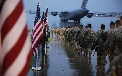 США выведут свои войска из Ирака: боевая миссия завершена