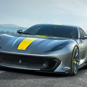 Ferrari презентувала найпотужніший суперкар у своїй історії