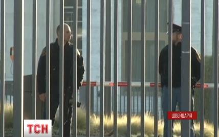 """В Женеве задержали террористов """"Исламского государства"""""""