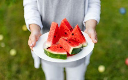 Охолоджуйся: 7 продуктів для спекотного літа