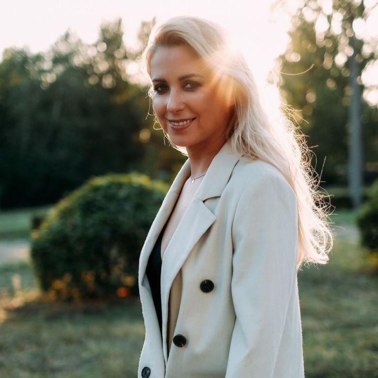 Тоня Матвиенко умилила редким семейным фото с отдыха
