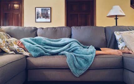 Цифри пішли угору: у Києві побільшало хворих на грип та ГРВІ