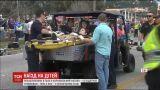 Позашляховик в'їхав у карнавальний натовп в американському місті Ґалф-Шорс