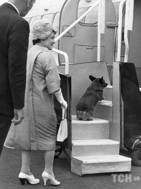 Елизавета Боуз-Лайон, королева-мать / © Associated Press