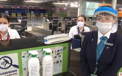 Відновлення регулярних авіаперельотів: за яких умов та куди зможуть літати українці