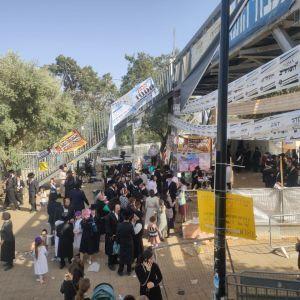 В Израиле почтили память погибших в результате давки на горе Мерон: подробности