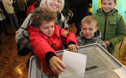Второй тур местных выборов шокирует наблюдателей сверхнизкой явкой