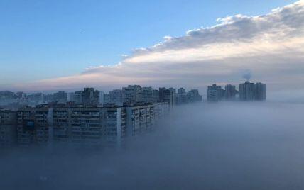 Резкое похолодание, дожди и туман: какой будет погода 20 сентября