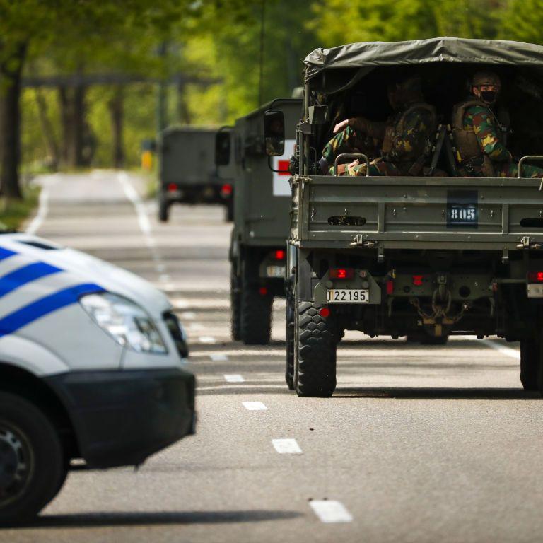 В Бельгии обнаружили тело солдата, угрожавшего расправой вирусологу: что произошло