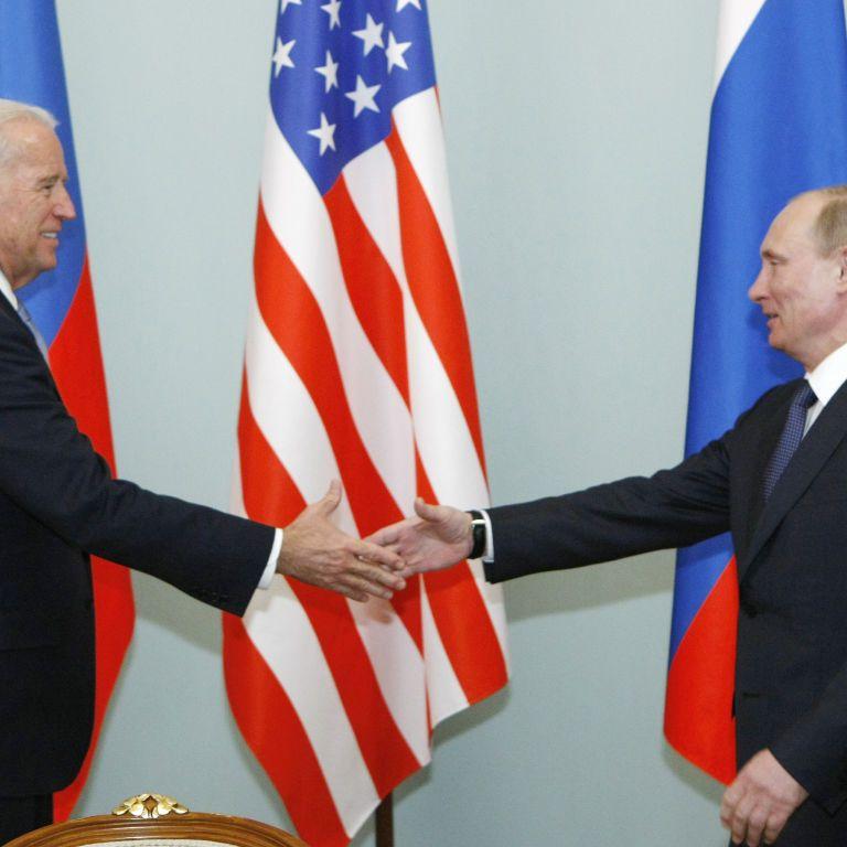 Встреча Байдена и Путина: какие козыри повезет в Женеву американский президент