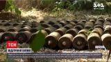 Новини України: в Одеській області рятувальники знайшли боєприпаси часів Другої світової війни