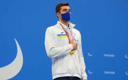 Превзошел весь мир: пловец Крипак установил историческое достижение Украины на Паралимпиадах