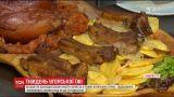 Тиждень угорських страв триває на Закарпатті