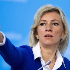 В МИД России обвинили Украину в эскалации на Донбассе, связав ее с предстоящим саммитом НАТО
