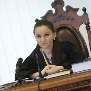 У Вінниці судять суддю Оксану Царевич. Дивіться онлайн