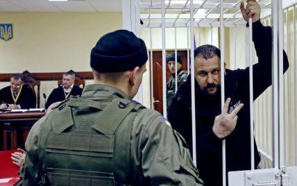 """Суд отправил командиров и бойцов экс-роты """"Торнадо"""" за решетку на 8-11 лет"""