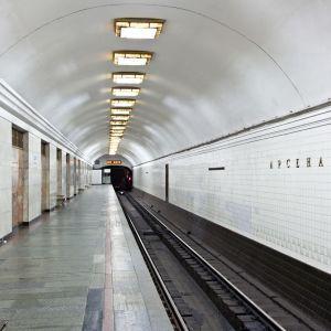 У київській підземці у 2019 році зменшився пасажиропотік