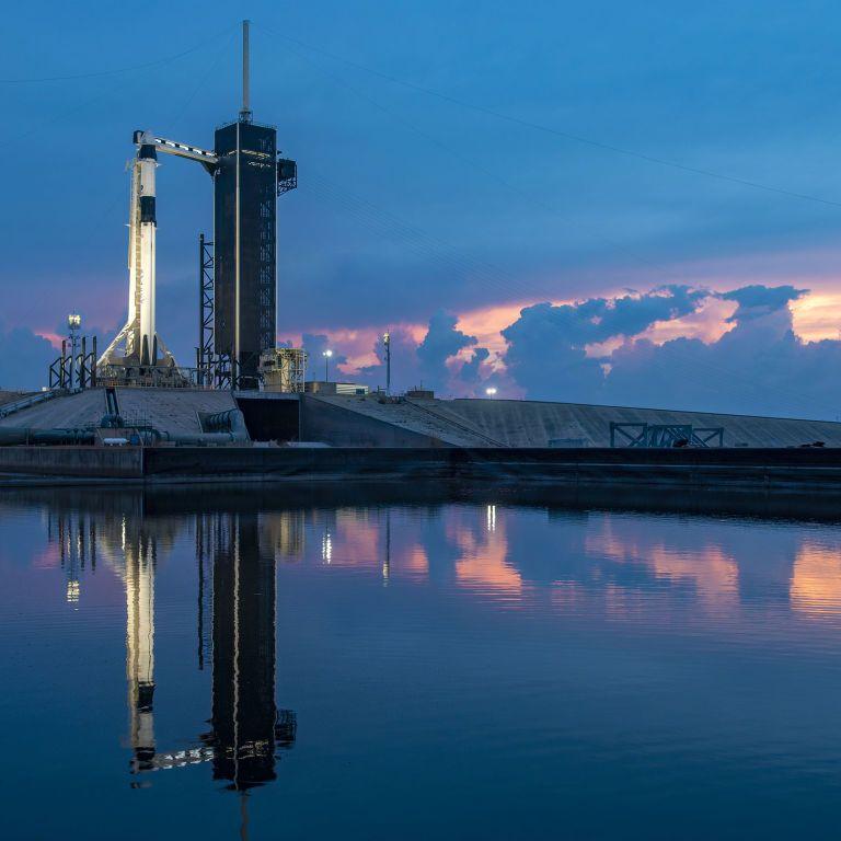 Астронавти в історичній місії NASA та SpaceX вирушають на МКС: дивіться онлайн запуску