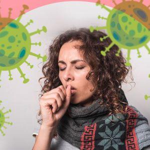 Симптоми коронавірусу: як змінювалися та які нові з'явились