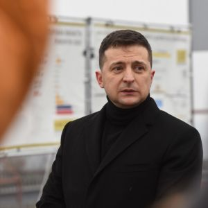 Стало известно, почему Зеленский не едет на инаугурацию Байдена и когда ожидать визита президента в Белый дом