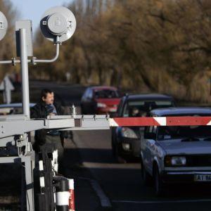 У Києві побудують нову магістраль та шляхопровід через залізницю