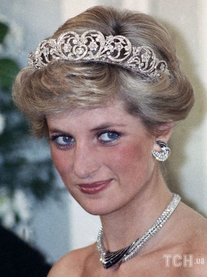 Принцеса Діана / © Associated Press