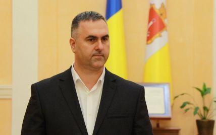 В Одессе в горсовете произошел языковой казус: чиновник забыл украинское слово и растерялся