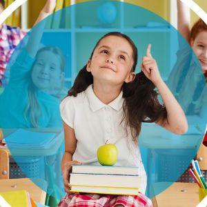 Як вступити до школи: інструкція для батьків і відповіді на найпопулярніші запитання