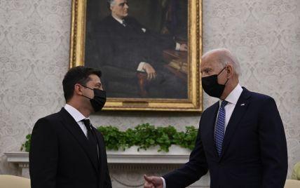 США продовжать надавати фінансову підтримку Україні для судової реформи та боротьби з корупцією