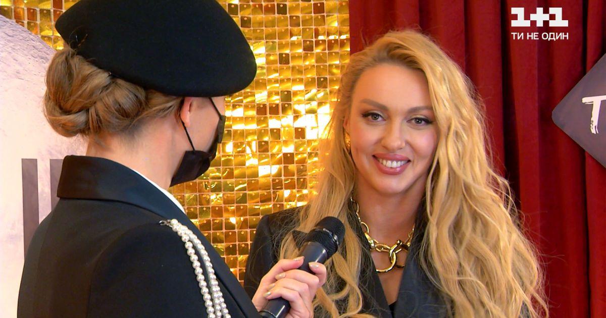 Оля Полякова прокомментировала конфликт между ней и Тиной Кароль