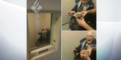 У Нідерландах поліція заарештувала 99-річну бабусю заради її мрії