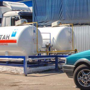 Заправиться автогазом в Украине становится все дороже: какая сейчас его цена