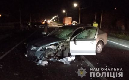 Вылетели на встречную: двое мотоциклистов погибли в результате ДТП в Харькове и возле Луцка (фото)