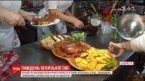 На Закарпатті цілий тиждень діють знижки на угорські страви