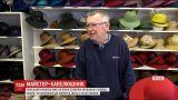 Польський капелюшник славиться унікальними головними уборами