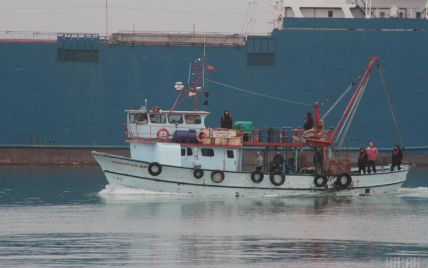 Україна і Росія узгодили правила вилову риби в Азовському морі