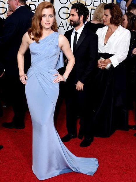 Эми Адамс в Atelier Versace / © Getty Images/Fotobank