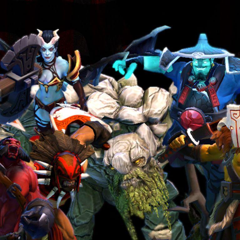 Оператор Epic Esports Events анонсировал серию из пяти турниров по Dota 2
