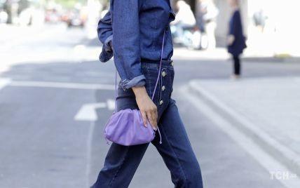 Які джинси вибрати на осінь: 5 модних образів з Instagram