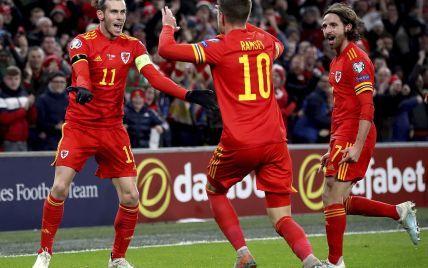 """""""Реал"""" розлютився на Бейла через святкування зі збірною Уельсу після виходу на Євро-2020"""