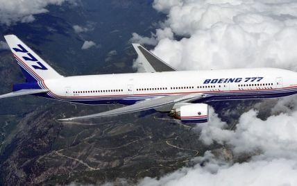 Обнаружили обломок пропавшего малайзийского Boeing 777 - СМИ
