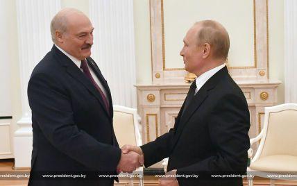 """""""Расчищаем дорогу для будущих объединений"""": Лукашенко сравнил себя и Путина с бульдозерами"""