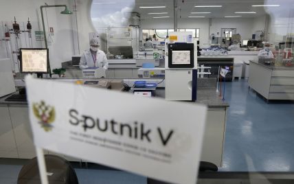 Филиппины одобрили российскую вакцину от коронавируса Sputnik V