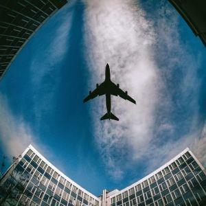 Країна-вигнанець: над Білоруссю фактично не літають авіалайнери