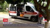 Новини України: у курортній Грибівці отруїлися 9 дітей