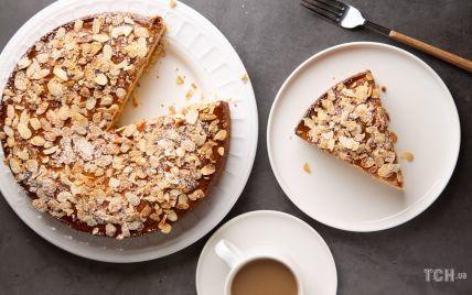 Пирог с орехами и цукатами: рецепт простого десерта