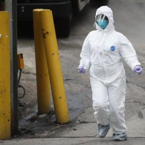 """Він може """"оживати"""": корейські вчені виявили у коронавірусу досі невідому властивість"""